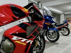 Honda VTR 1000 SP-1 '03