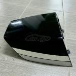 Suzuki Gsxr 750 Μονοσελο 3