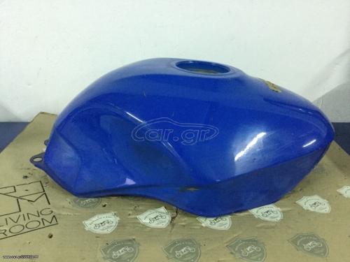 Suzuki GSXF600 (Με ζημια) 3