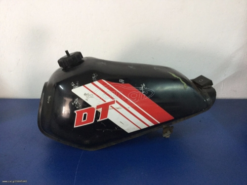 Yamaha DT175 ΤΕΠΟΖΙΤΟ (Με ζημια)
