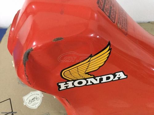 HONDA MTX 125 200 ΤΕΠΟΖΙΤΟ 2