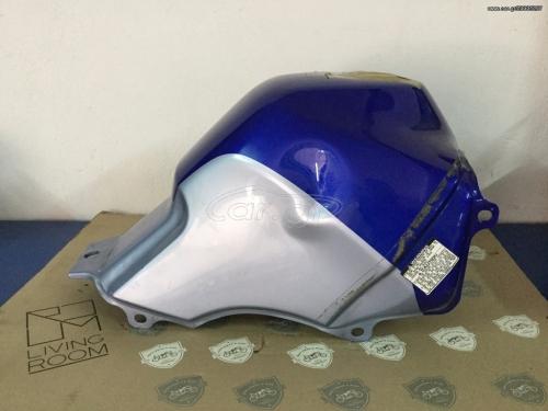 HONDA TRANSALP XLV600 ΤΕΠΟΖΙΤΟ 2