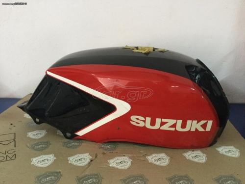 SUZUKI GSX550ES ΤΕΠΟΖΙΤΟ 2