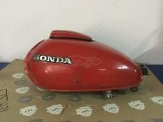 HONDA CM 125 / 200/ 250 ΤΕΠΟΖΙΤΟ