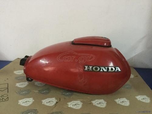 HONDA CM 125 / 200/ 250 ΤΕΠΟΖΙΤΟ 2