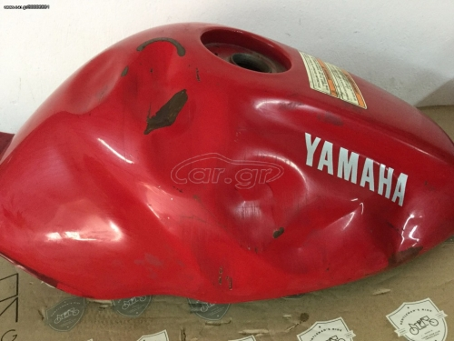 YAMAHA XJ600 DIVERSION ΤΕΠΟΖΙΤΟ 3
