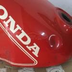 HONDA NS125R ΤΕΠΟΖΙΤΟ 3