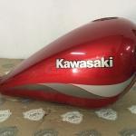 KAWASAKI EN500 EN400 ΤΕΠΟΖΙΤΟ 2