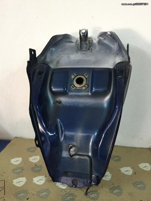 HONDA VF1000F ΤΕΠΟΖΙΤΟ 5