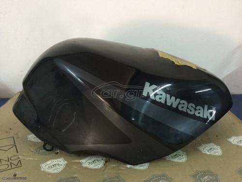 KAWASAKI ZZR600 ZZR400 ΤΕΠΟΖΙΤΟ 2