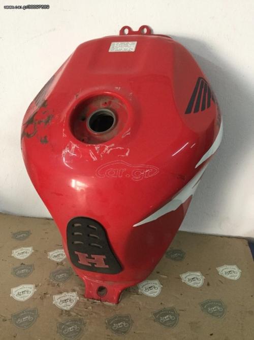 HONDA CBR900RR FIREBLADE ΤΕΠΟΖΙΤΟ 5