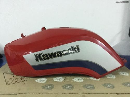KAWASAKI GPZ1100 UNITRACK ΤΕΠΟΖΙΤΟ