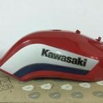 KAWASAKI GPZ1100 UNITRACK ΤΕΠΟΖΙΤΟ 2