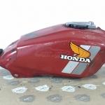 HONDA FT500 ΤΕΠΟΖΙΤΟ 2