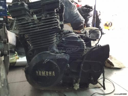 YAMAHA XJ600 6