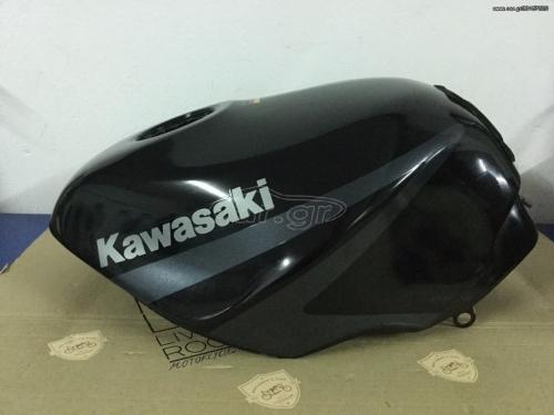 KAWASAKI ZZR600C1 ΤΕΠΟΖΙΤΟ