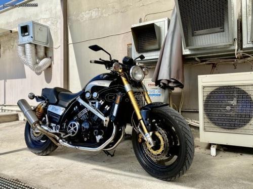 Yamaha V-MAX Vmax 1200 '96 4