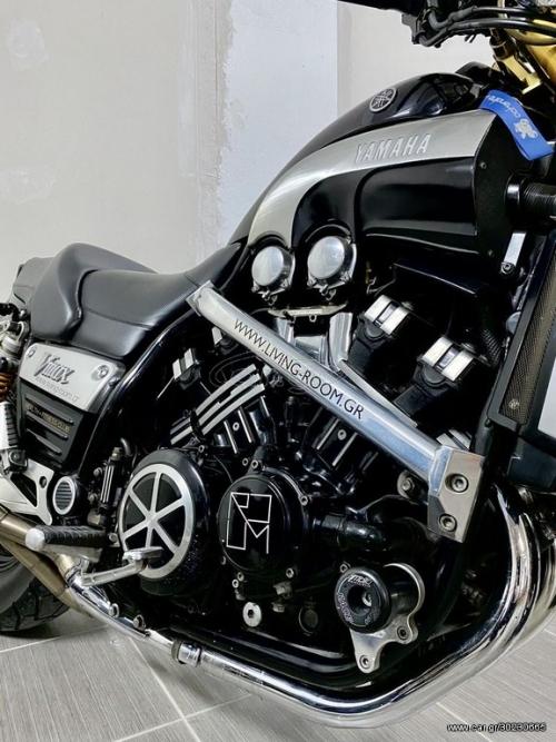 Yamaha V-MAX Vmax 1200 '96 8