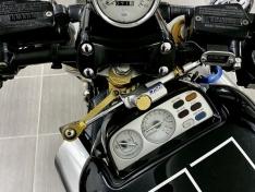 Yamaha V-MAX Vmax 1200 '96