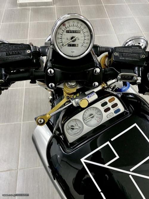 Yamaha V-MAX Vmax 1200 '96 9