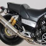 Yamaha V-MAX Vmax 1200 '96 11