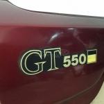 KAWASAKI GT550 ΠΛΑΙΝΟ ΚΑΠΑΚΙ 2