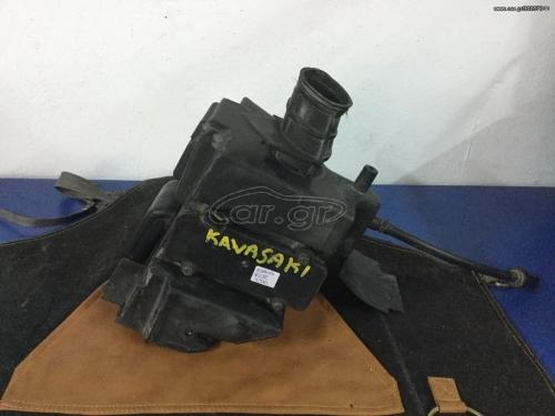 KAWASAKI KLR250 ΦΙΛΟΚΟΥΤΙ