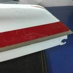 HONDA CBR1000F ΜΑΣΚΑ (Με ζημια)