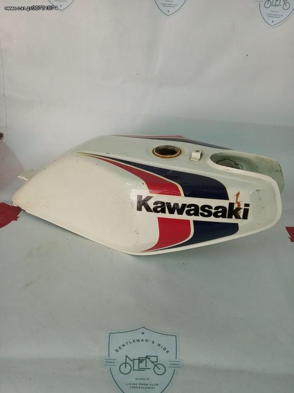 Kawasaki AR50 AR80 ΤΕΠΟΖΙΤΟ 2