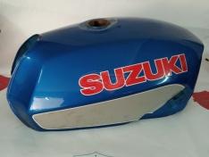 Suzuki GSX 750 ES ΤΕΠΟΖΙΤΟ