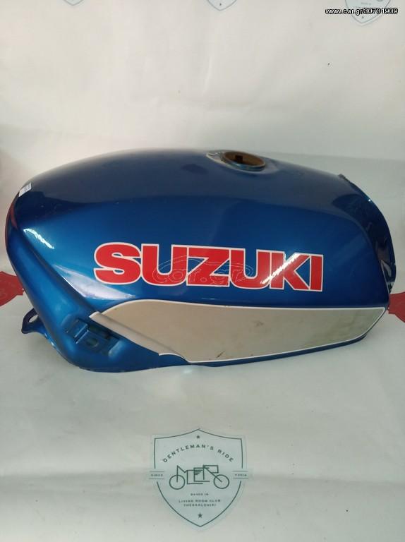 Suzuki GSX 750 ES ΤΕΠΟΖΙΤΟ 3