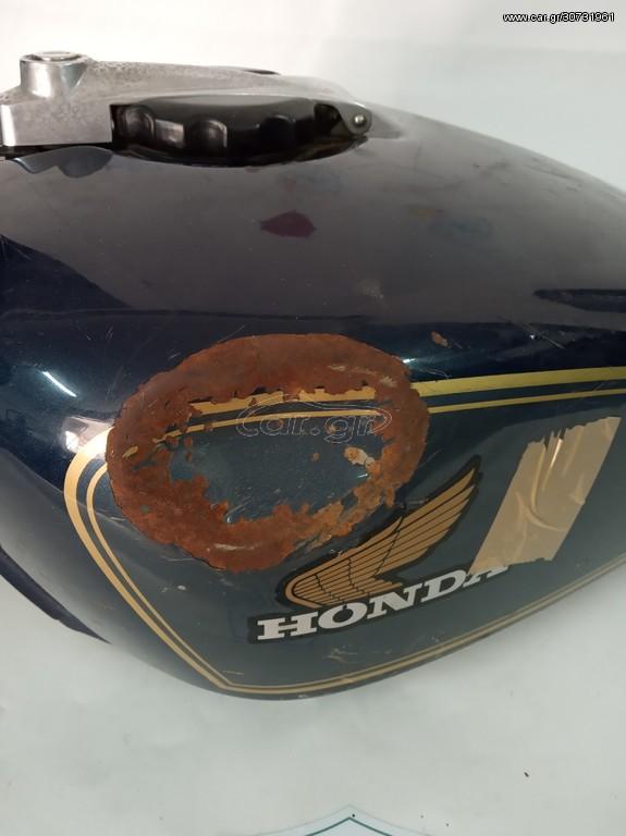 HONDA CX400CUSTOM CX500 CUSTOM ΤΕΠΟΖΙΤΟ 2