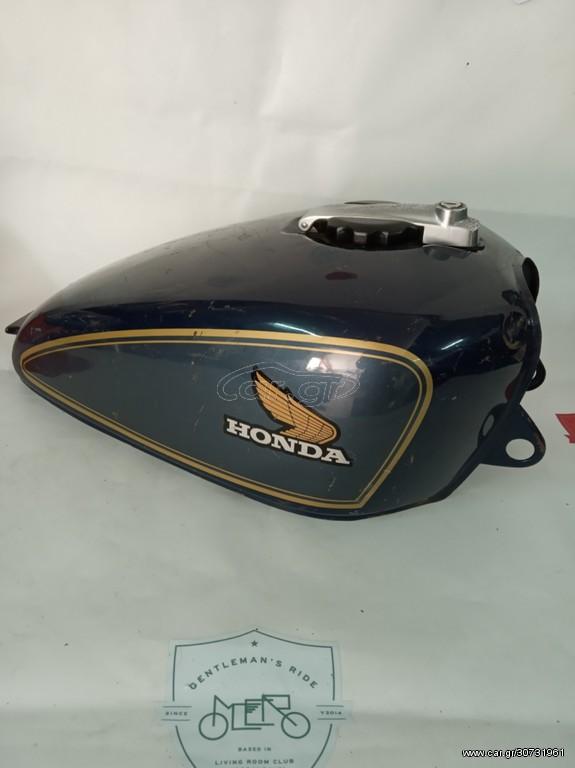 HONDA CX400CUSTOM CX500 CUSTOM ΤΕΠΟΖΙΤΟ 3