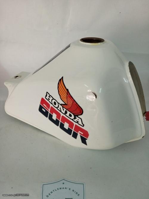 Honda XL 600 R ΤΕΠΟΖΙΤΟ 2