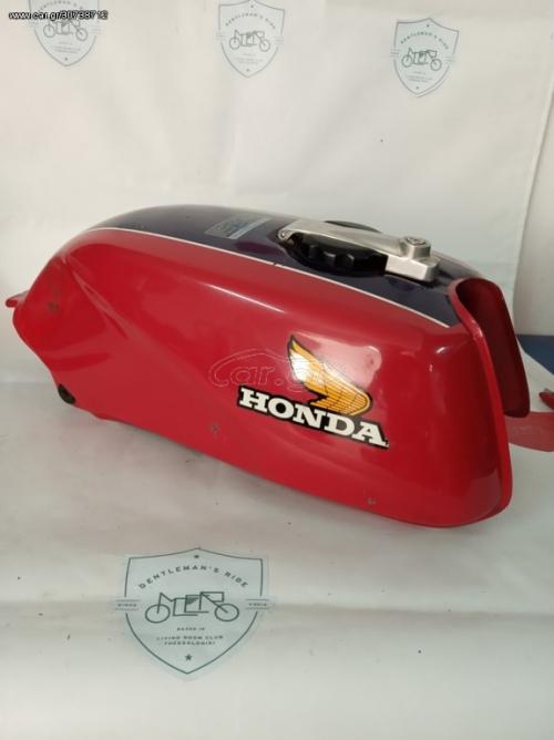 Honda CB 250 RS 2