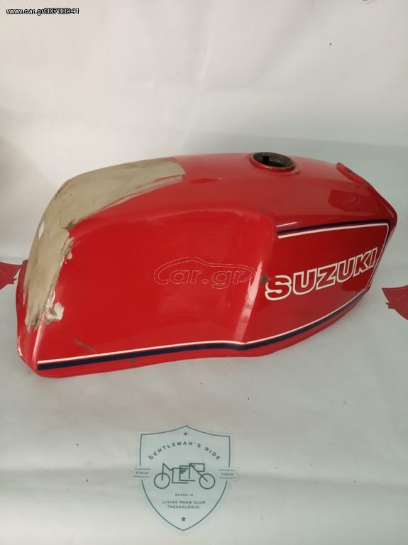 Suzuki GSX 250E 2