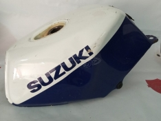 Suzuki RG 125 F