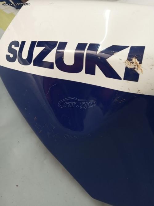 Suzuki RG 125 F 3