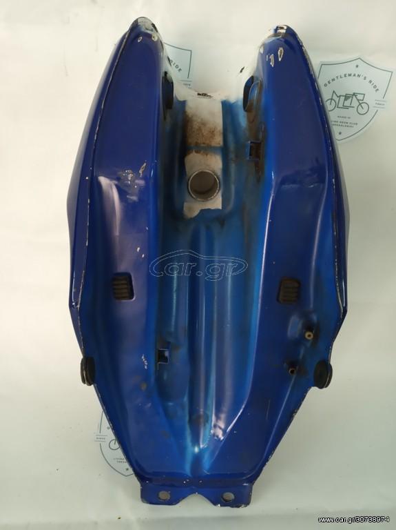 Suzuki RG 125 F 5