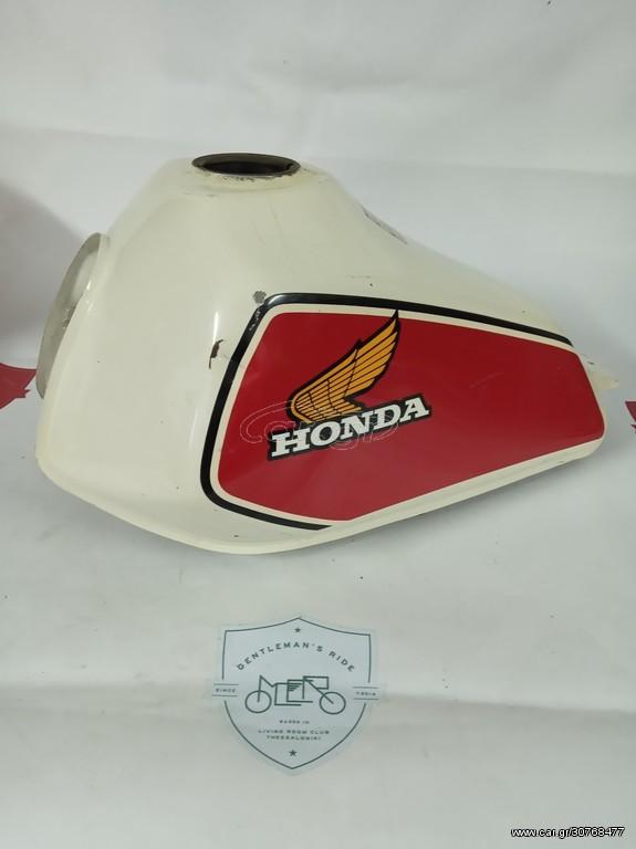 Honda XL 500R ΤΕΠΟΖΙΤΟ 2
