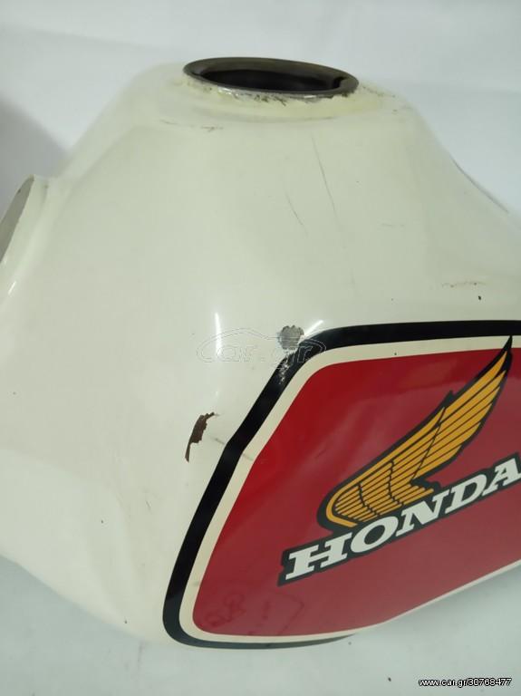 Honda XL 500R ΤΕΠΟΖΙΤΟ 3