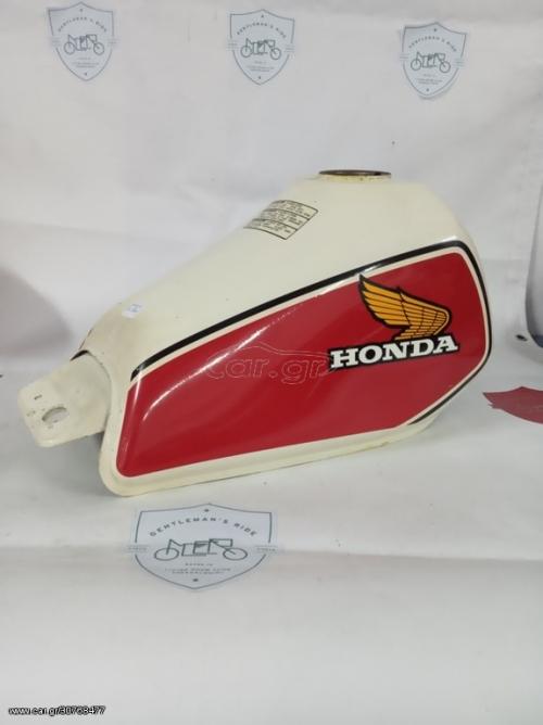 Honda XL 500R ΤΕΠΟΖΙΤΟ 4