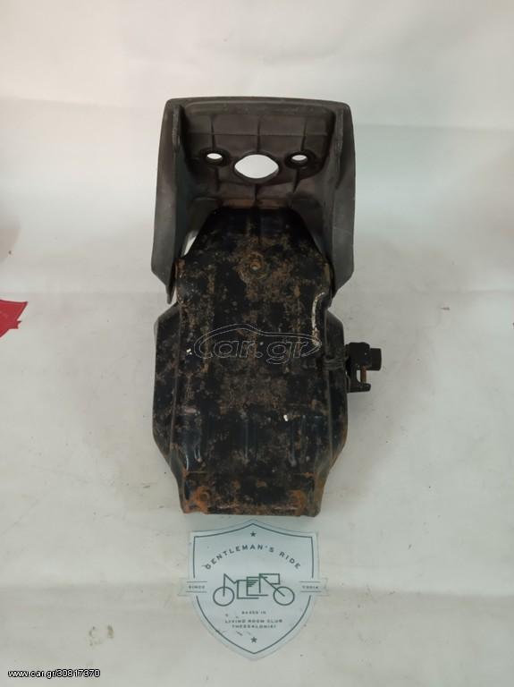 Honda CB 400 N 4