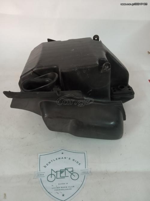 Honda CB 400 NC 31