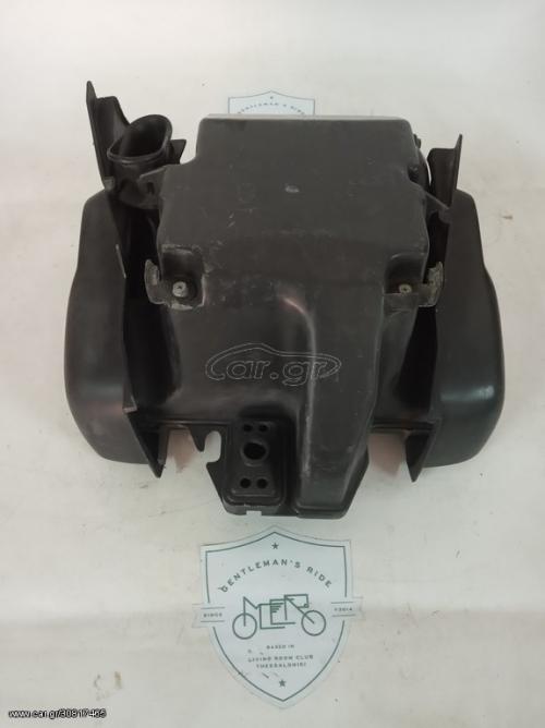 Honda CB 400 NC 31 2