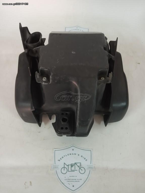 Honda CB 400 NC 31 5