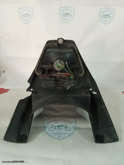 Honda VF 750 F 5