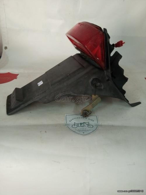Honda CB 350 S 2