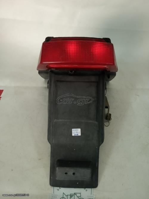 Honda CB 350 S 3