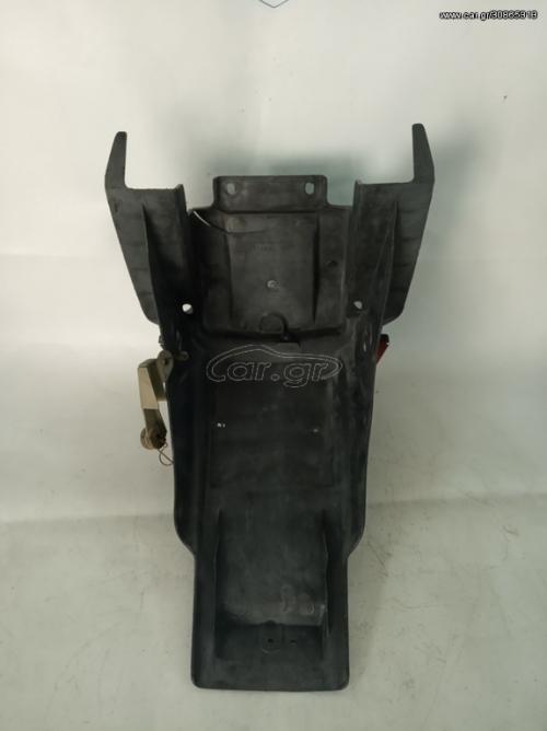 Honda CB 350 S 5